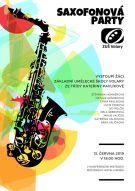 Saxofonová party 1