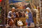 Setkání před Betlémem 1
