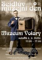 Seidlův muzejní den 1
